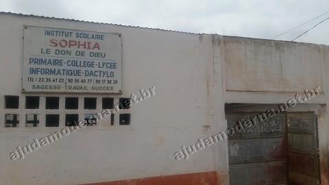 Institut Scolaire Sophia