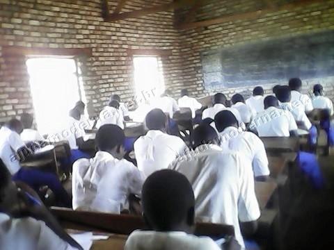 Lycée Communal Dutwe