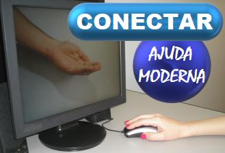 Conectar - Ajuda Moderna